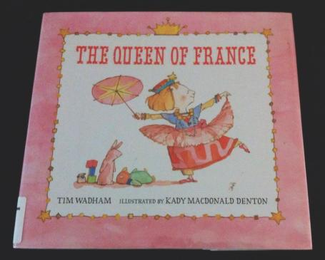 https://gatheringbooks.wordpress.com/2014/01/20/monday-reading-precious-and-playful-princesses/