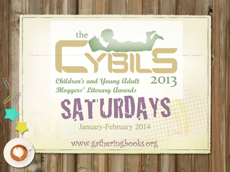 The CYBILS logo was downloaded from the CYBILS official website.