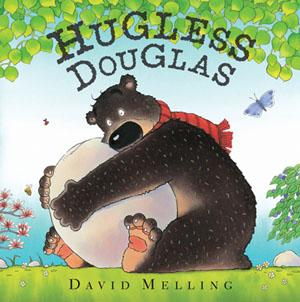 9781444921434 HELLO HUGLESS DOUGLAS WORLD BOOK DAY