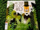 https://gatheringbooks.wordpress.com/2014/03/01/saturday-cybils-mr-tiger-goes-wild-by-peter-brown/