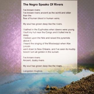 https://gatheringbooks.wordpress.com/2014/04/04/poetry-friday-langston-hughes-the-negro-speaks-of-rivers/
