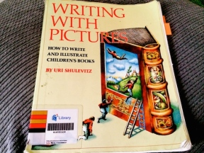 https://gatheringbooks.wordpress.com/2014/03/29/saturday-reads-uri-shulevitz-writing-with-pictures-a-quintessential-manual-for-illustrators/