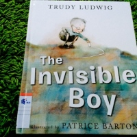 The Unseen Child in Our Classroom in Trudy Ludwig's and Patrice Barton's The Invisible Boy