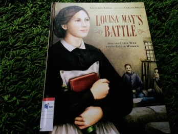 https://gatheringbooks.wordpress.com/2014/04/16/nonfiction-wednesday-womens-dreams-battles-and-triumphs-razia-jans-and-louisa-mays-journeys/