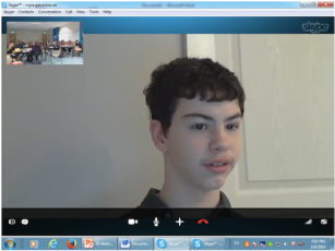 https://gatheringbooks.wordpress.com/2014/03/06/skype-interview-with-erik-of-this-kid-reviews-books-for-my-higher-degree-class/