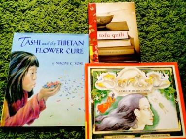 https://gatheringbooks.wordpress.com/2014/05/18/bhe-106-buffet-of-asian-childrens-literature-part-2/