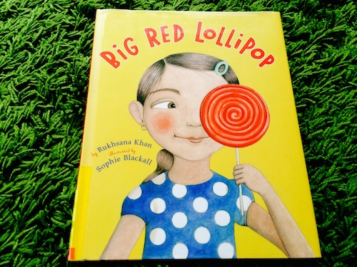 https://gatheringbooks.wordpress.com/2014/05/19/monday-reading-red-lollipops-and-kite-flying-a-rukhsana-khan-2-in-1-special/