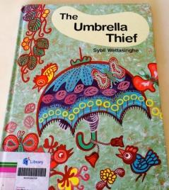https://gatheringbooks.wordpress.com/2014/05/26/monday-reading-umbrella-thief-and-crocoducks/