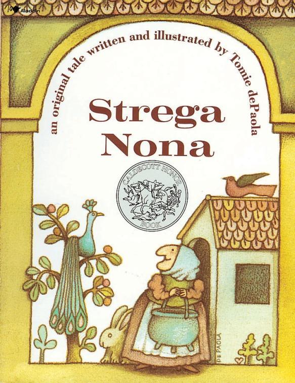 Published by Simon & Schuster Juvenile Division.