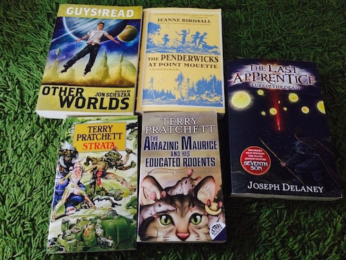 BHE 112] MPH Book Sale in Singapore (Part 1 of 2