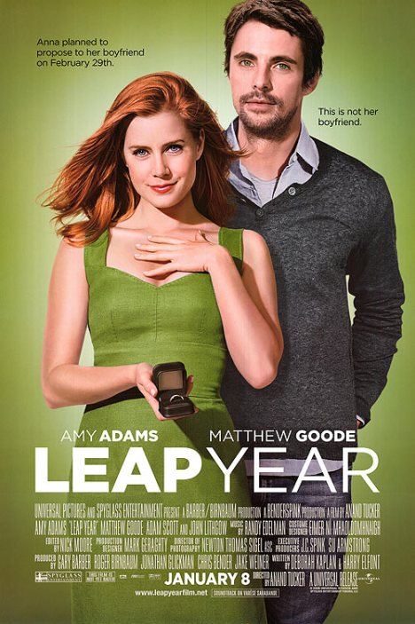 leapyear