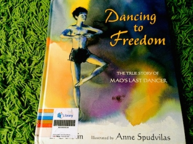 https://gatheringbooks.org/2014/08/20/nonfiction-wednesday-finding-freedom-in-times-of-war-through-dance-li-cunxin-a-map-of-dreams-uri-shulevitz-and-the-beatles-peter-sis/