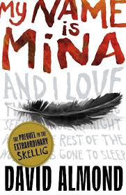 http://gatheringbooks.org/2014/08/19/gatheringreaders-virtual-discussion-on-david-almonds-my-name-is-mina/