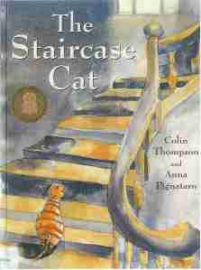 The+Staircase+Cat