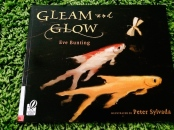 http://gatheringbooks.org/2014/08/18/monday-reading-war-and-animals-in-picturebooks-and-graphic-novel-feathers-and-fools-gleam-and-glow-tug-of-war-and-pride-of-baghdad/