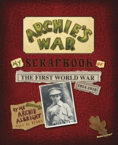 https://gatheringbooks.org/2014/07/28/monday-reading-snapshots-of-life-during-the-war-in-the-last-flower-by-james-thurber-and-archies-war-by-marcia-williams/