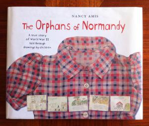 https://gatheringbooks.org/2014/07/30/nonfiction-wednesday-healing-the-traumas-of-war-through-art-in-the-orphans-of-normandy-by-nancy-amis-and-i-dream-of-peace-by-the-children-of-former-yugoslavia/