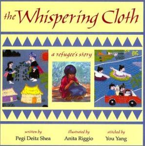 whispering cloth