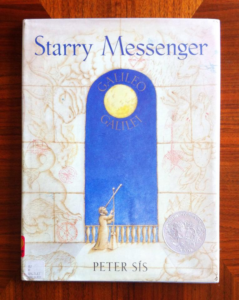an analysis of the starry messenger by galileo galilei Drake showed how the complex interaction of experimental measurement and mathematical analysis led galileo to his law  starry messenger , about galileo galilei.