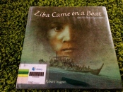 http://gatheringbooks.org/2014/09/01/monday-reading-picturebooks-about-war-from-new-zealand-and-australia-home-and-away-ziba-came-on-a-boat-and-lest-we-forget/