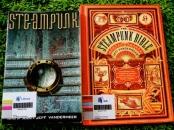 http://gatheringbooks.org/2014/10/18/saturday-reads-a-primer-on-steampunk-jeff-vandermeer-part-1-of-2/