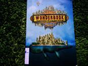 http://gatheringbooks.org/2014/12/13/saturday-reads-the-anatomy-of-fantasy-as-seen-through-jeff-vandermeers-wonderbook/