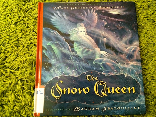 https://gatheringbooks.org/2014/12/22/monday-reading-snow-queen-and-a-perfect-christmas/