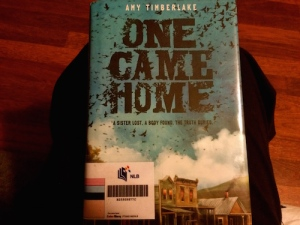 http://gatheringbooks.org/2014/11/25/gatheringreaders-virtual-discussion-on-one-came-home-by-amy-timberlake/