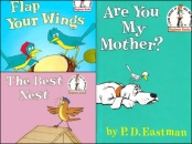 http://gatheringbooks.org/2015/02/09/monday-reading-p-d-eastmans-classic-birds-in-are-you-my-mother-the-best-nest-and-flap-your-wings/