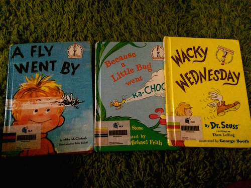 https://gatheringbooks.org/2015/01/19/monday-reading-a-fly-went-by-a-bug-went-ka-choo-wacky-wednesday-or-monday-for-that-matter/