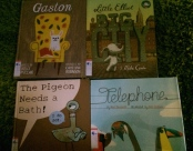 http://gatheringbooks.org/2015/02/02/monday-reading-unforgettable-animals-in-fiction-picture-books-published-in-2014/
