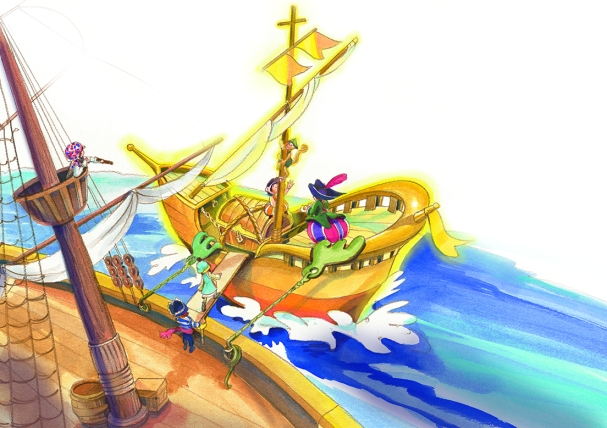 https://gatheringbooks.org/2015/02/18/illustrators-sketchpad-pirate-drawings-gold-ships-and-breakfast-trees-an-interview-with-lee-kowling/