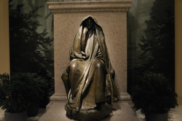 https://gatheringbooks.org/2015/04/14/photo-journal-replica-of-adams-memorial-at-smithsonian-american-art-museum-an-ode-to-the-haunting-shrouded-figure/