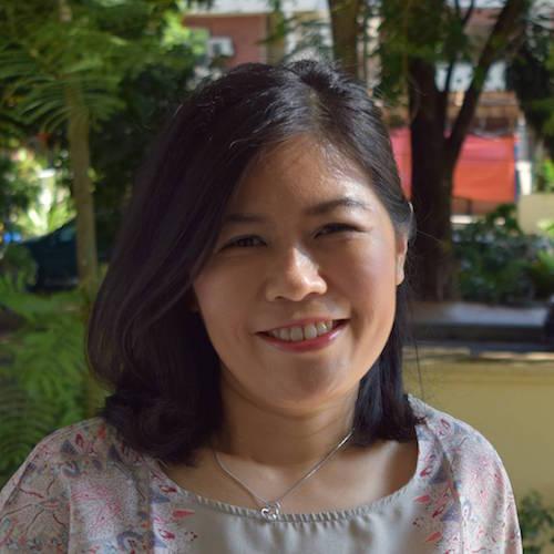 Cecilia Leong Bio Photo