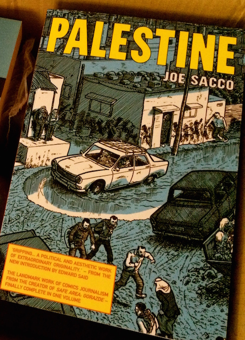 https://gatheringbooks.org/2015/04/18/saturday-reads-disturbed-by-saccos-palestine-a-book-club-discussion/