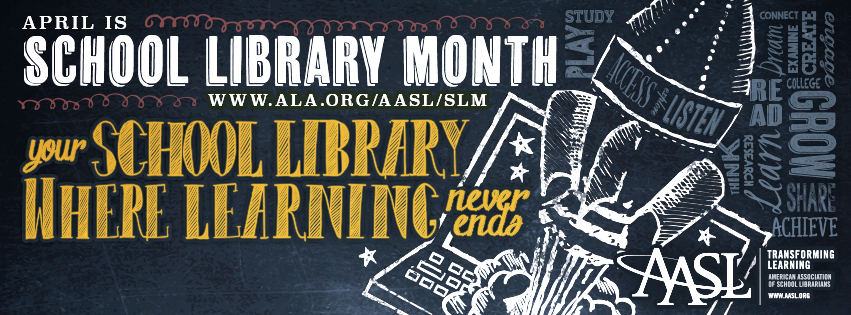 Poster courtesy of the American Library Association (ALA).