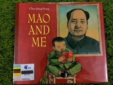 https://gatheringbooks.org/2015/06/03/nonfiction-wednesday-mao-and-me-a-graphic-novel-memoir-by-chen-jiang-hong/