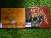http://gatheringbooks.org/2015/07/08/nonfiction-wednesday-bebop-soul-and-jazz-in-little-melbas-big-trombone-and-hey-charleston/