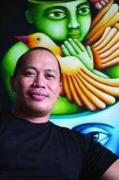 http://gatheringbooks.org/2015/07/09/meet-the-storyteller-artist-book-designer-daniel-palma-tayona-featured-artist-for-july-august/