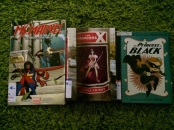 http://gatheringbooks.org/2015/09/06/bhe-175-launch-of-september-october-reading-theme-crazy-about-comics/
