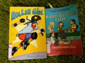http://gatheringbooks.org/2015/09/07/monday-reading-baby-sitters-and-roller-girls-cool-girls-in-middle-grade-graphic-novels/
