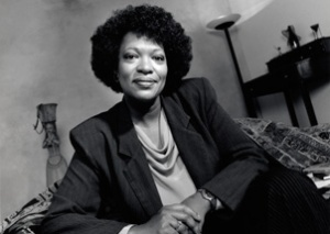 Click the image to be taken to The Heinz Awards website and read more about Rita Dove.