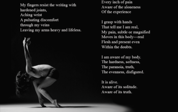 https://gatheringbooks.org/2015/09/25/poetry-friday-every-inch-of-your-body-and-its-pain/