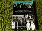 http://gatheringbooks.org/2015/10/07/nonfiction-wednesday-zeina-abiracheds-i-remember-beirut/