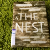 "An Amalgam of Mystery and Horror in Middle Grade Novel ""The Nest"" by Kenneth Oppel with art by Jon Klassen"
