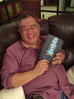 Dave Liew, Children's Book Artist, Educator