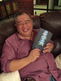Dave Liew, Children's Book Artist, Educator