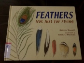 http://gatheringbooks.org/2016/01/06/nonfiction-wednesday-feathers-not-just-for-flying-and-the-search-for-bird-themed-books/