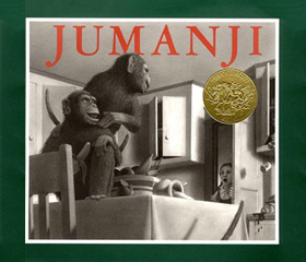 https://gatheringbooks.org/2015/12/05/saturday-reads-chris-van-allsburgs-magical-storytelling-in-jumanji-and-the-polar-express/