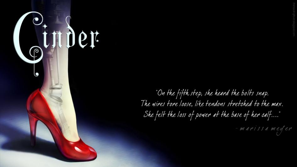 Cinder-marissa-meyer